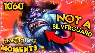 You Should Pay MORE ATTENTION!!! | Hearthstone Daily Moments Ep.1060
