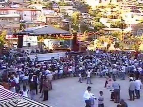 Bakır Madenliler Buluşma Festivali