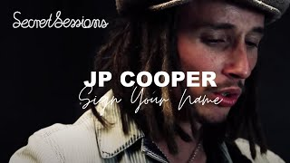 Sign Your Name - Terence Trent D'Arby (EXCLUSIVE JP Cooper Cover)