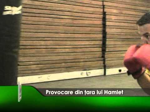 Provocare din ţara lui Hamlet