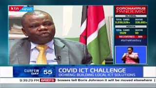 COVID-19 ICT Challenge: Developers to receive government support in new innovation challenge