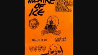 Theatre of Ice - Witchcraft