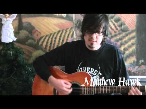 Knockin' on Heaven's Door (Bob Dylan cover) by Matthew Hawk