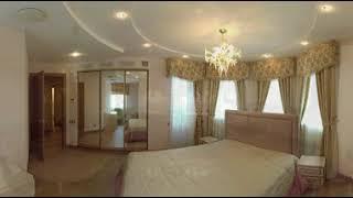 Квартира в клубном доме на Портовой