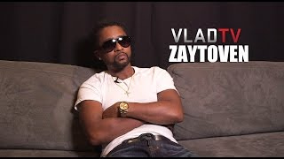 Zaytoven Lists Steps To Independent Success In The Industry