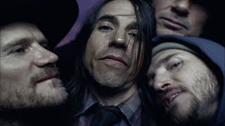 Red Hot Chili Peppers   Desecration Smile [Official Music Video]