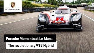 Le Mans: the Porsche Success Story - Episode 6