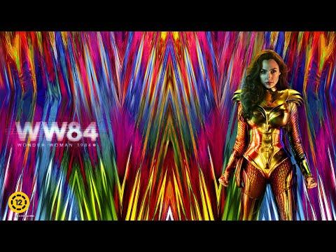 Wonder Woman 1984 - magyar nyelvű előzetes