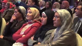 """ميرفت التلاوي: """"لازم تكون ثقافة المجتمع تجاه المرأة زي ثقافة السيسي"""""""