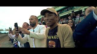 LIV Boardwalk Village at The Pegasus World Cup with Post Malone Ludacris  More