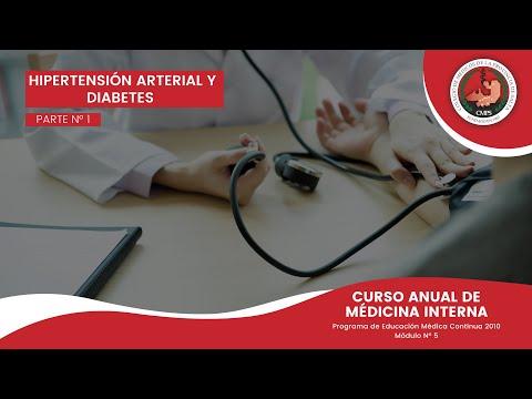 Hipertensión trabajo del curso de tratamiento
