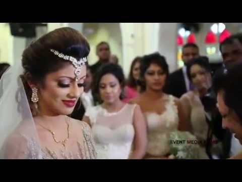 Wedding of Prihan and Natasha