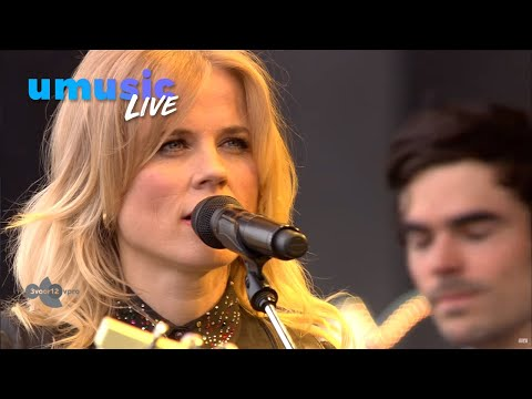 The Common Linnets - 'Calm After The Storm' | Live Op Pinkpop 2016 Mp3