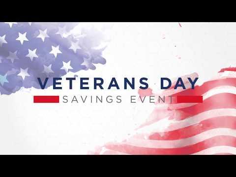 Veterans Day - 2019