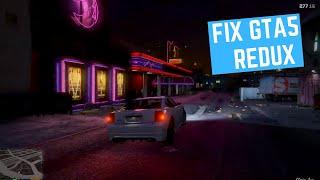 gta v pc tutorials how to remove mods uninstallcorrupt game fix
