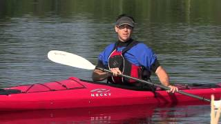 How to Roll a Kayak