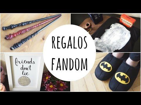 DIY REGALOS FRIKIS - FANDOM