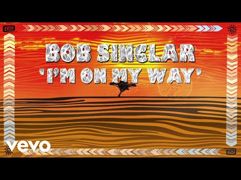 I'm on My Way (Lyric Video)