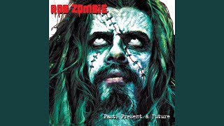 """Video thumbnail of """"Rob Zombie - Brick House 2003 (Feat. Lionel Richie)"""""""