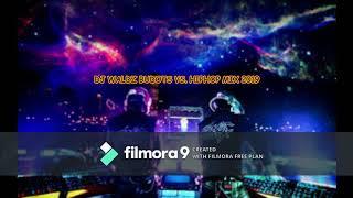 DJ WALDZ BUDOTS VS  HIPHOP MIX 2019