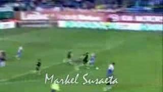 Goles Athletic 2007/08