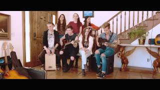 """I'm Not the Only One"" by Sam Smith (Cover) by Cimorelli ft. The Vamps!"