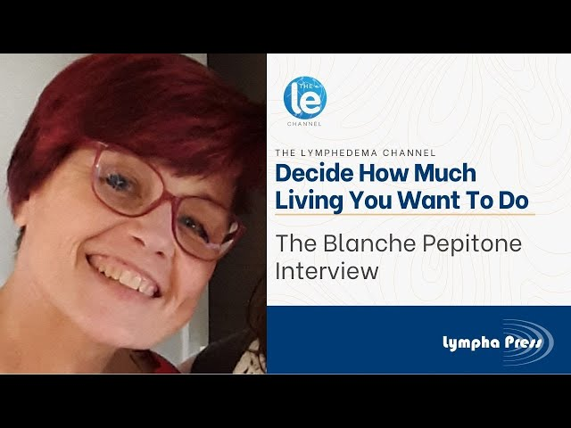 Decide How Much Living You Want to Do: The Blanche Pepitone Interview