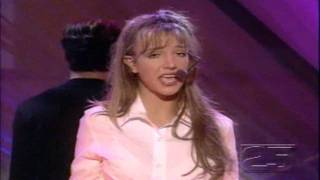 Baby One More Time [Donnie & Marie 1999] Live Vocals