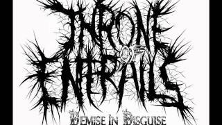 Throne of Entrails - Formaldehyde Facial