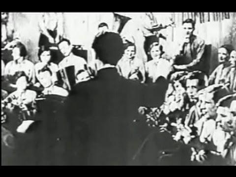 Киноконцерт Песни CCCР 30 х годов ч.1