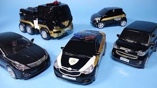 헬로카봇 호크 또봇 쿼트란 블랙에디션 변신 장난감 Carbot TOBOT Black transformers car toys