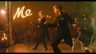 Уличные танцы 3, финал