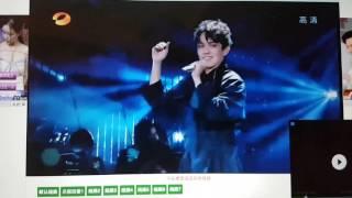 Димаш Кудайбергенов 2 этап I am a Singer China