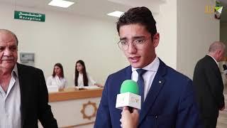 مؤتمر المغتربين الثاني- فلسطين
