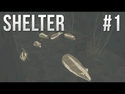Sheltered PC