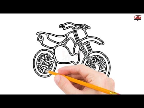 Music Results For Cartoon Dirt Bike Drawing Free Music Videos