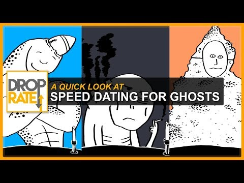 speed dating for ghosts steam