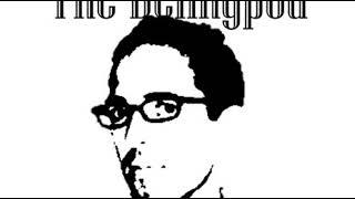 Delingpod 16: Ben Cobley