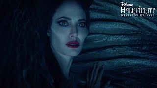 "Disney's Maleficent: Mistress Of Evil   ""Fantastical"" Spot"