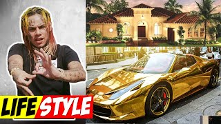6ix 9ine Lifestyle (Daniel Hernandez) Secret Facts  and Biography of Six Nine