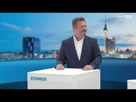 ZENNER Video-News Ausgabe 2