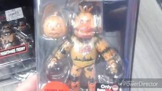 Fnaf Gamestop Toys Free Video Search Site Findclip