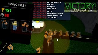 john roblox tower battles ep 1 - TH-Clip