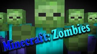 Minecraft - COD: ZOMBIES?!