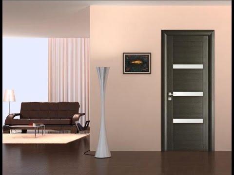 Как установить дверь межкомнатную. секреты установки.