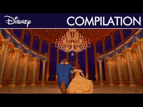 La Belle et la Bête - Toutes les chansons du film ! | Disney