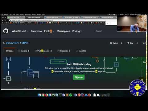 IAM - Knox Technology