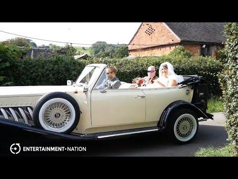 FB Wedding Films - Katie & Dom