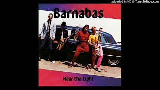 Barnabas - There's A New World Coming (2017 Retroactive Records Remaster)