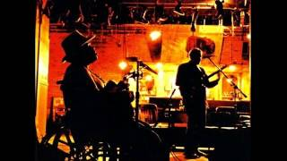 Isaac Scott - Rocking Chair Blues